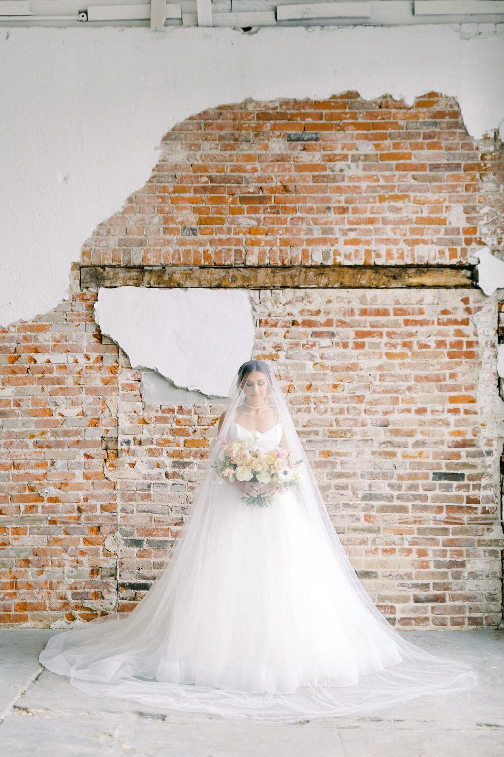 wedding dress shoppping — Real Cleo Bridal Weddings — Cleo Bridal