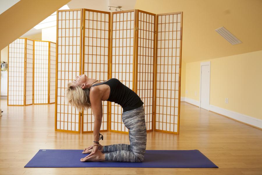 Events + Classes - Class / Special Events / Virtual Yoga