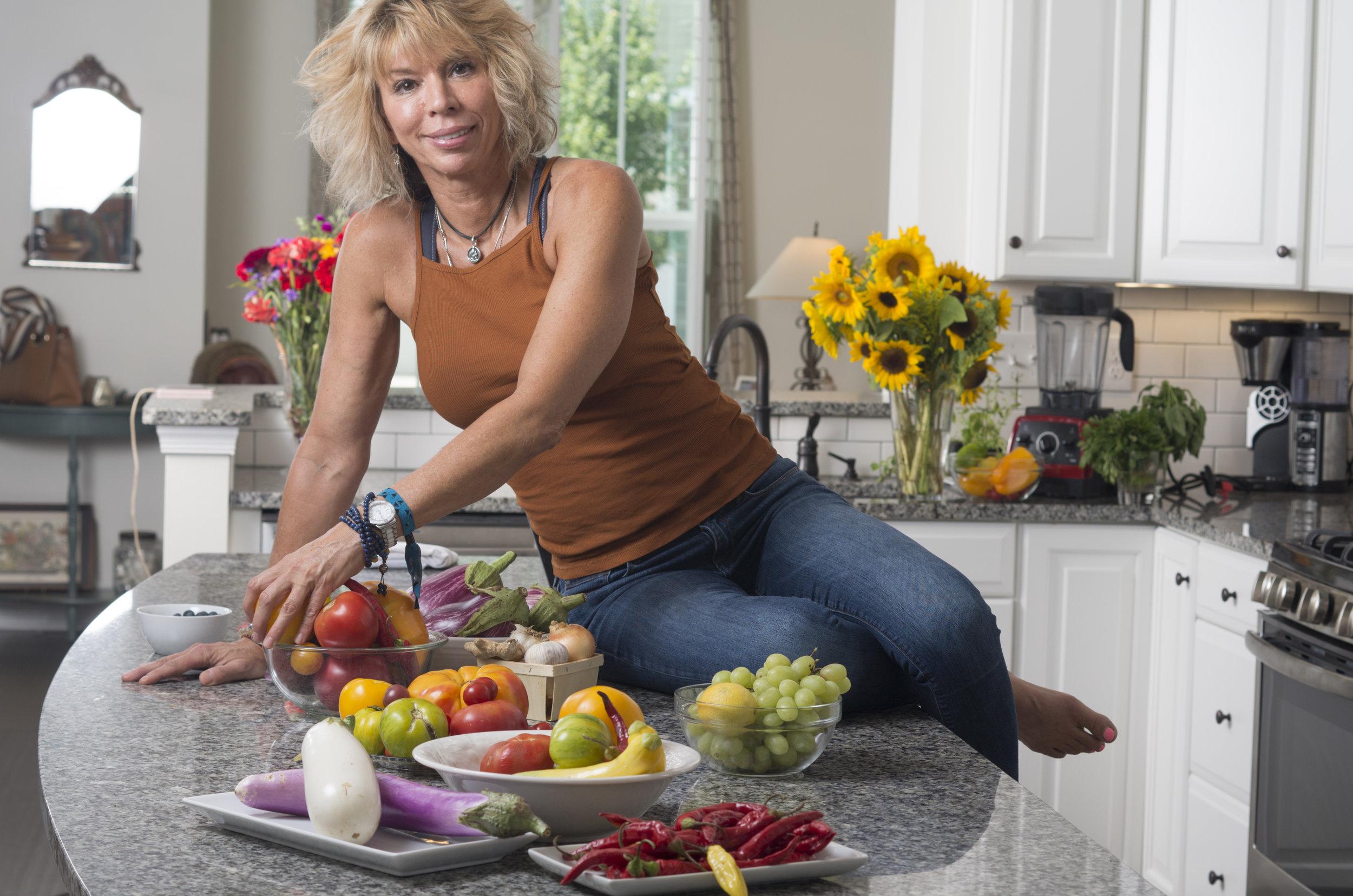 Health + Wellness - Wellness / Body / Attitude / Food