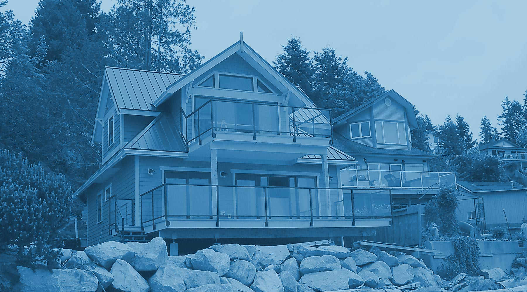 BUILDING CONFIDENCE ON THE SUNSHINE COAST   Renovation | Residential | Project Management   Learn More