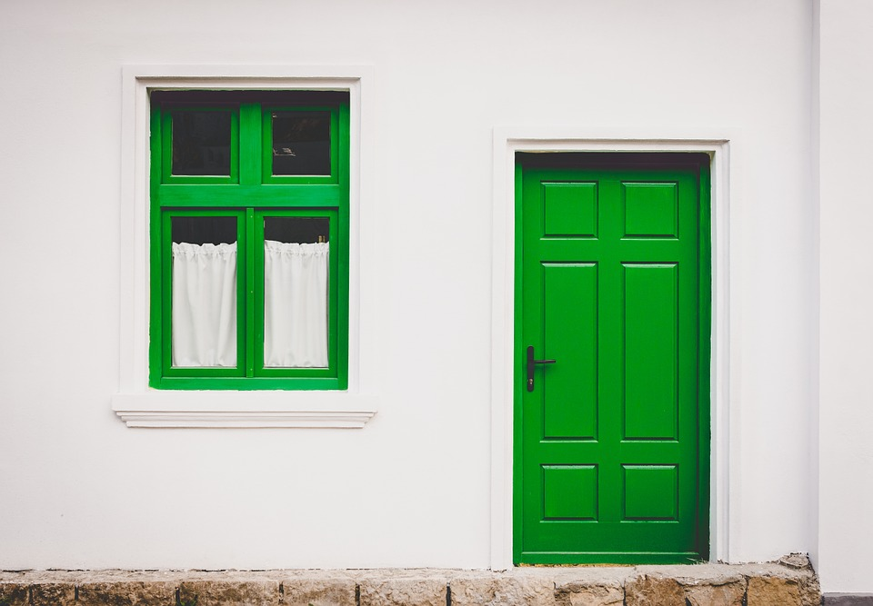 stock image 4 - green door + window.jpg