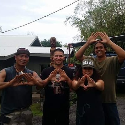 It is of utmost importance that we support our Hawaiian relatives. Dont feel bad that they havent called us all out to come. Dont feel left out or unwanted. UNDERSTAND they have to think strategically with their circumstances and limited resources.  Understand that this battle is a continuation of what was happening at Standing Rock. Unity. Indigenous nations rising together. We must stand together if we care about the earth and future generations. We must support each other as this is a battle between true humanity and the system.  Because of colonization, indigenous perspectives have been marginalized, wiped out, or disempowered. This is because the global system of exploitative extractive economics must create lies inorder to get humans to be ok with destruction. Under these lies, all indigenous understandings had to be removed. Human connection to the land had to be removed and materialism and lies had to be left in its place.  Im not saying this stuff to hear myself talk. Im saying it from a sense of responsibility and because i beleive it.  Now this indigenous human perspective, the one that almost all humans had prior to colonization, is the perspective that modern humanity needs to avoid self destruction.  The indigenous perspective is tied to the land, it is spiritual and it recognizes the need for mutual respect and reciprocity for all living things because we are interconnected and interdependent. When we say the earth is our mother it literally means that... we can not exist without the earth. Which means we have to protect the earth for life to continue. We take some and we give back.  The modern system has given us lies, and materialism that makes people lazy and greedy. But at the heart of humanity I beleive we still are esentially good when given truth. It depends most on what our culture is pushing us to be.  The modern world is pushing us to be small, powerless, selfish and destructive. Indigenous peoples rights to determine their own future, their right to protect their territories, to recaim their power and autonomy, and to protect that which they deem sacred in the way they wish is directely tied to the fate of humanity.  We need each other