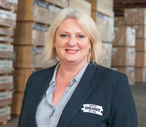 Natasha Hooper  Nelson/Marlborough Account Manager 027 616 4249