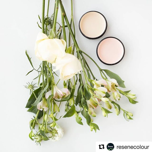 How gorgeous are these Resene colours?! Perfect compliments to our French Vanilla range. See our web in bio for a fab French Vanilla Mother's Day special on now! *Available for NZ & AU customers only. Ends 3 May 2019. . #frenchvanilla #nzmothersday #mothersday #giftideas #special #banksandconz #nzmade #madeinnz #luxury
