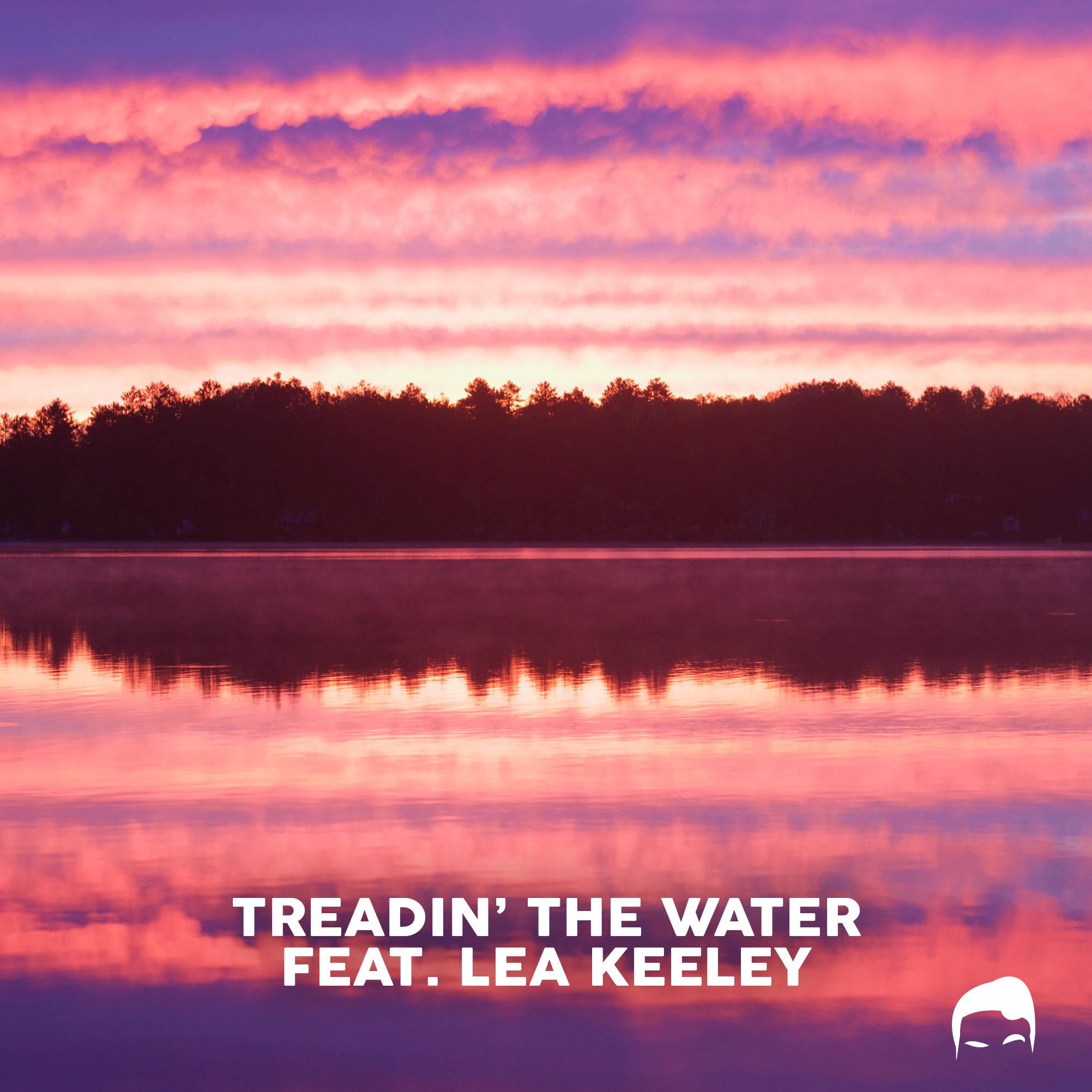 TREADIN' THE WATER FEAT.LEA KEELEY - LISTEN HERE