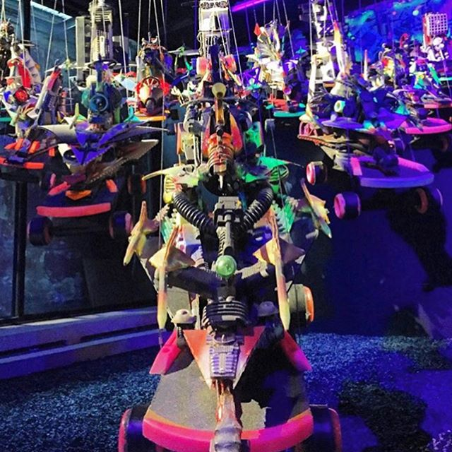 So good #rammellzee #art #nyc