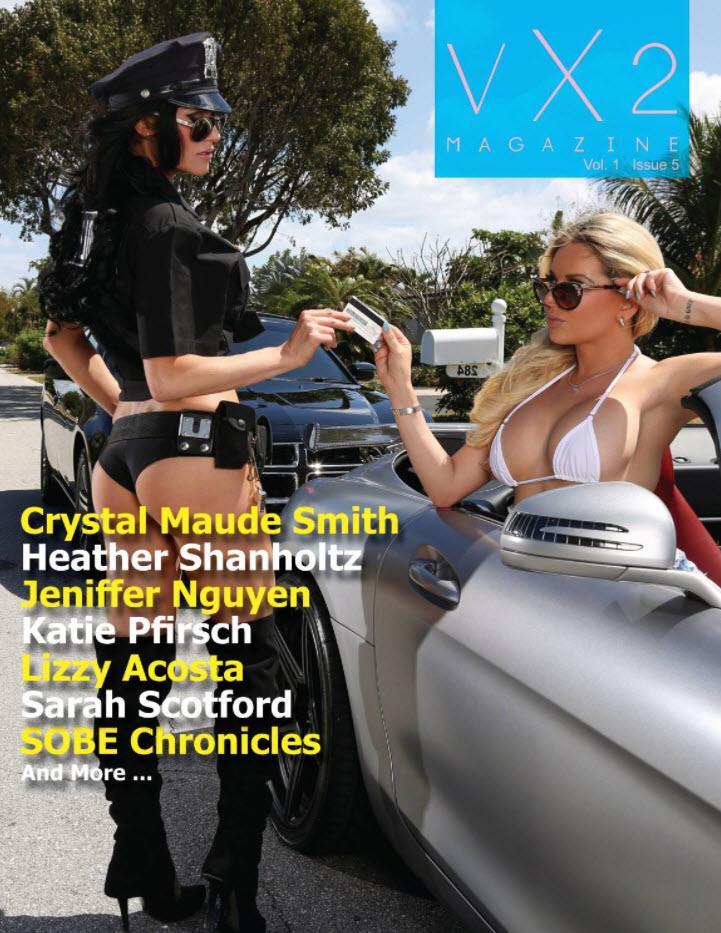 VX2 Magazine Vol. 1 Issue 5
