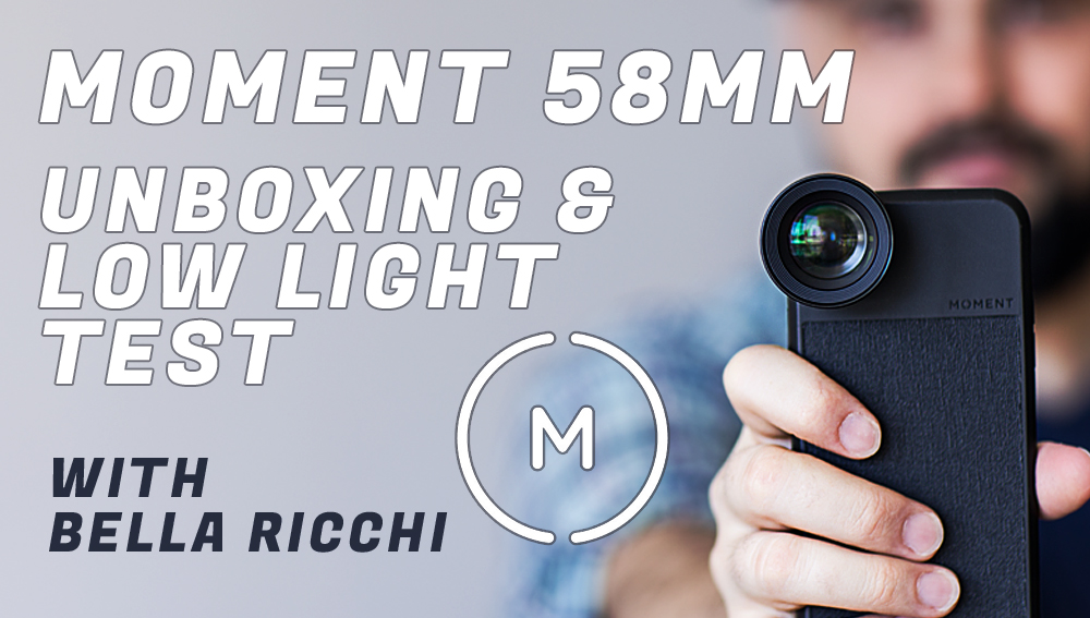 Content Creator # 3 - Moment 58mm Lens unboxing and Low Light Photo Test VX2TV.jpg