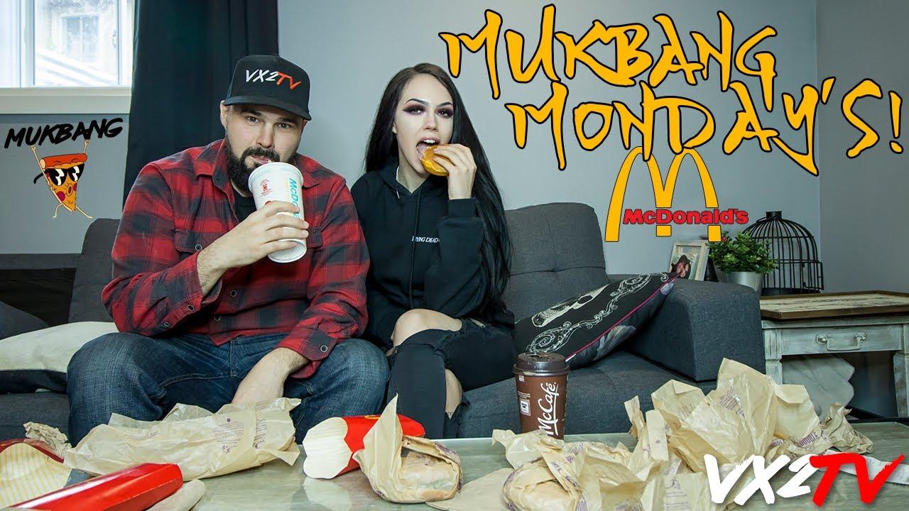 Mukbang Monday Vasko Obscura and Molly Rennick.jpg