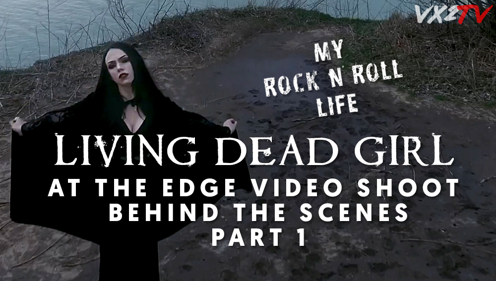 My Rock n Roll Life EP.11 - Living Dead Girl - At The Edge Video Shoot Behind the Scenes Part 1.jpg