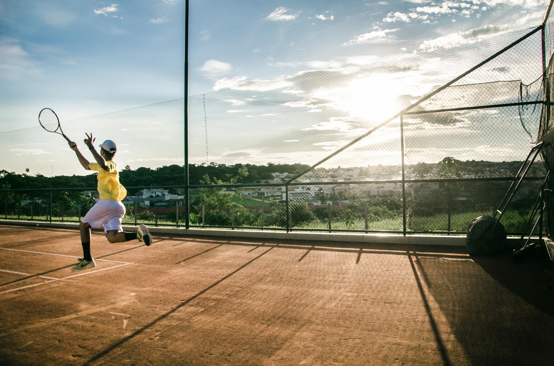 Nuestra Misión - La misión de la Fundación Fernando González es fomentar, promover y masificar el deporte. Empezando por el tenis.