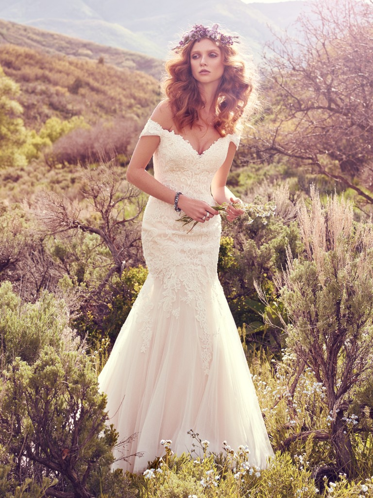 Maggie Sottero  - Client:Maggie SotteroEditorial/CampaignDirector | Colby KochProducers | Krysta Stark & Madison SlagowskiDirector of Photography | Chris KochEditor | Chris KochPhotography |Danny CardozoStyling |Almudena GuerraHair & Makeup |Mark Williamson