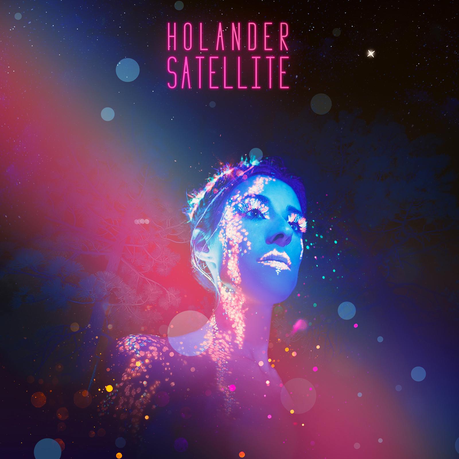 Satellite - Cover