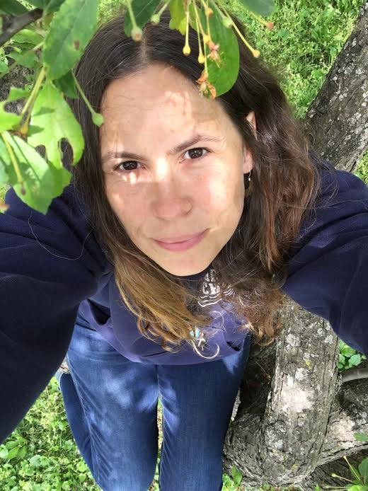 Susie House Reiki Level 1 & 2 Certified Practitioner History Teacher, Student of Herbalism