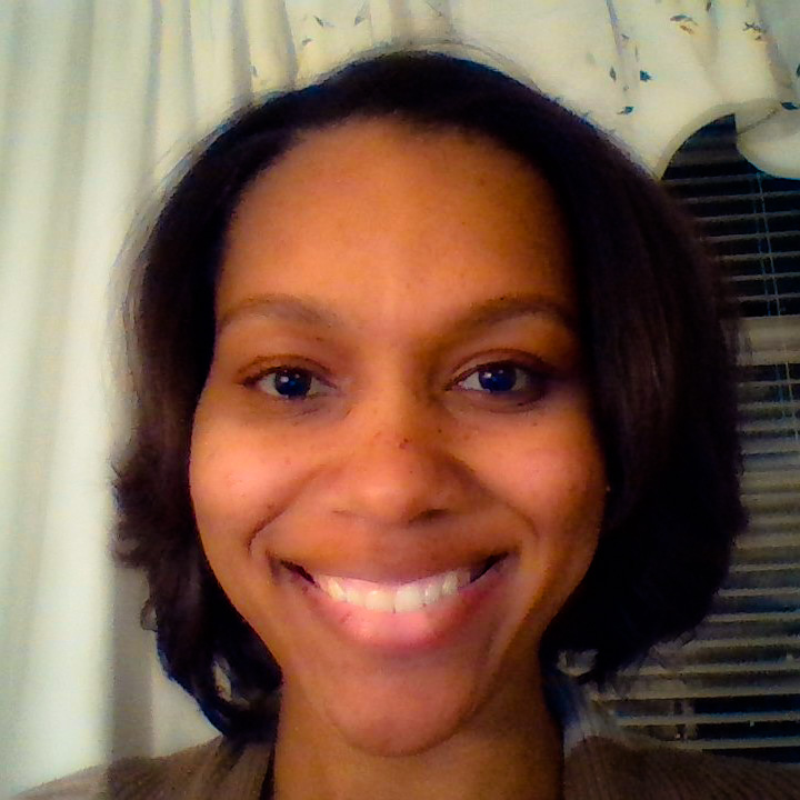 Trianna Lewis Reiki Level 3 Certified Practitioner Psychology Student
