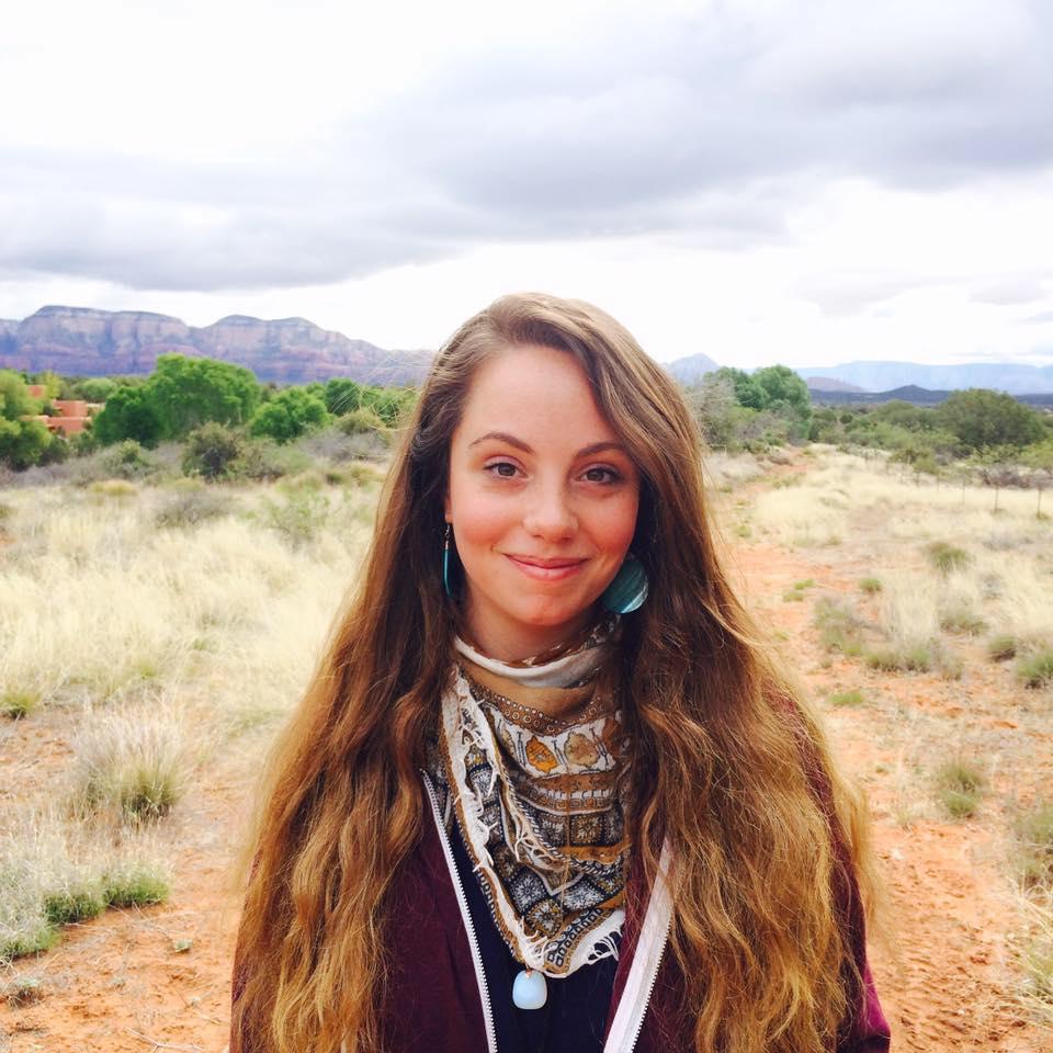 Nicole Lynne Hooley, Founder of GHRS -