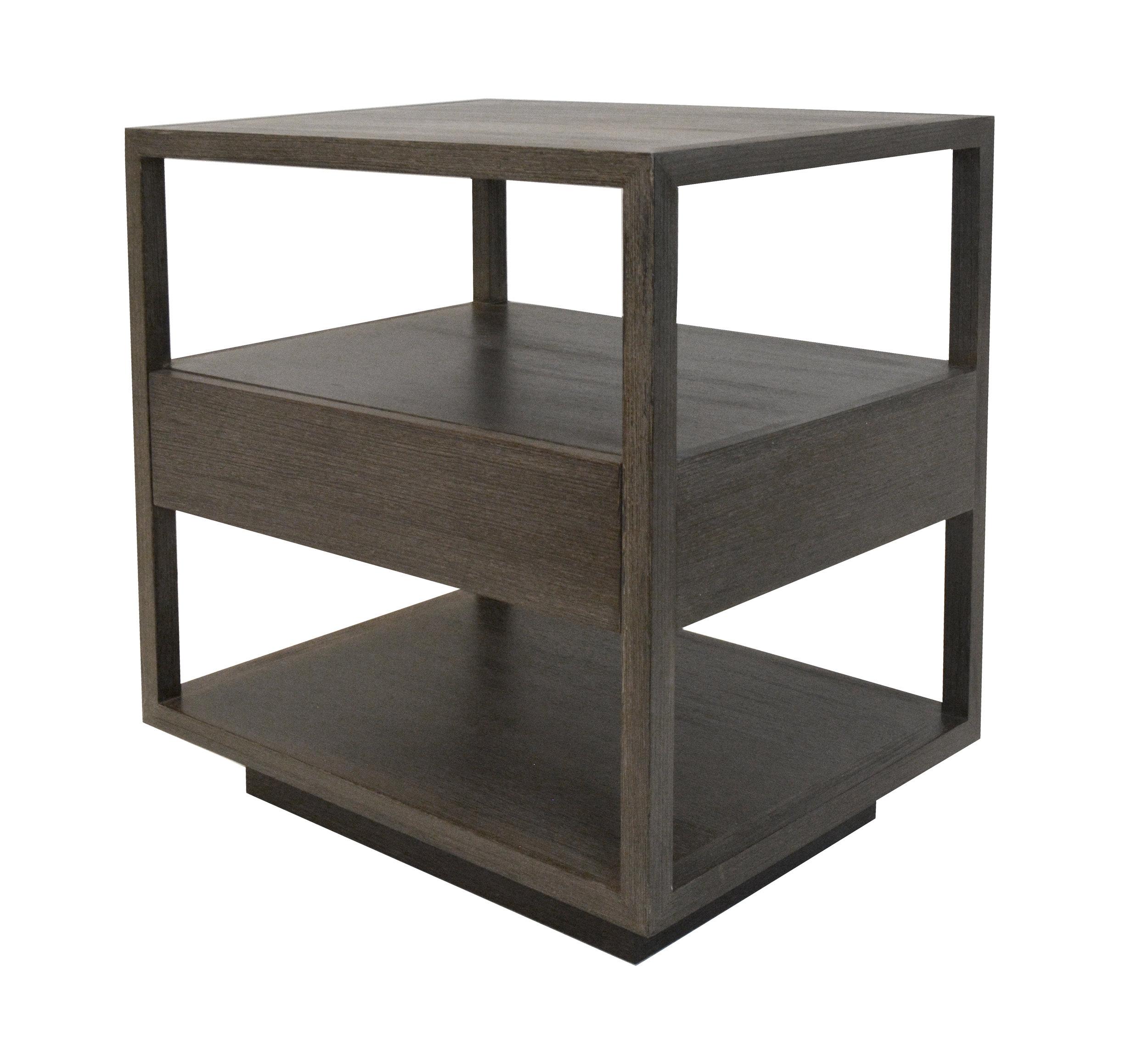 PORTER & PLUNK HOME - A bespoke furniture line created by John Gilmer