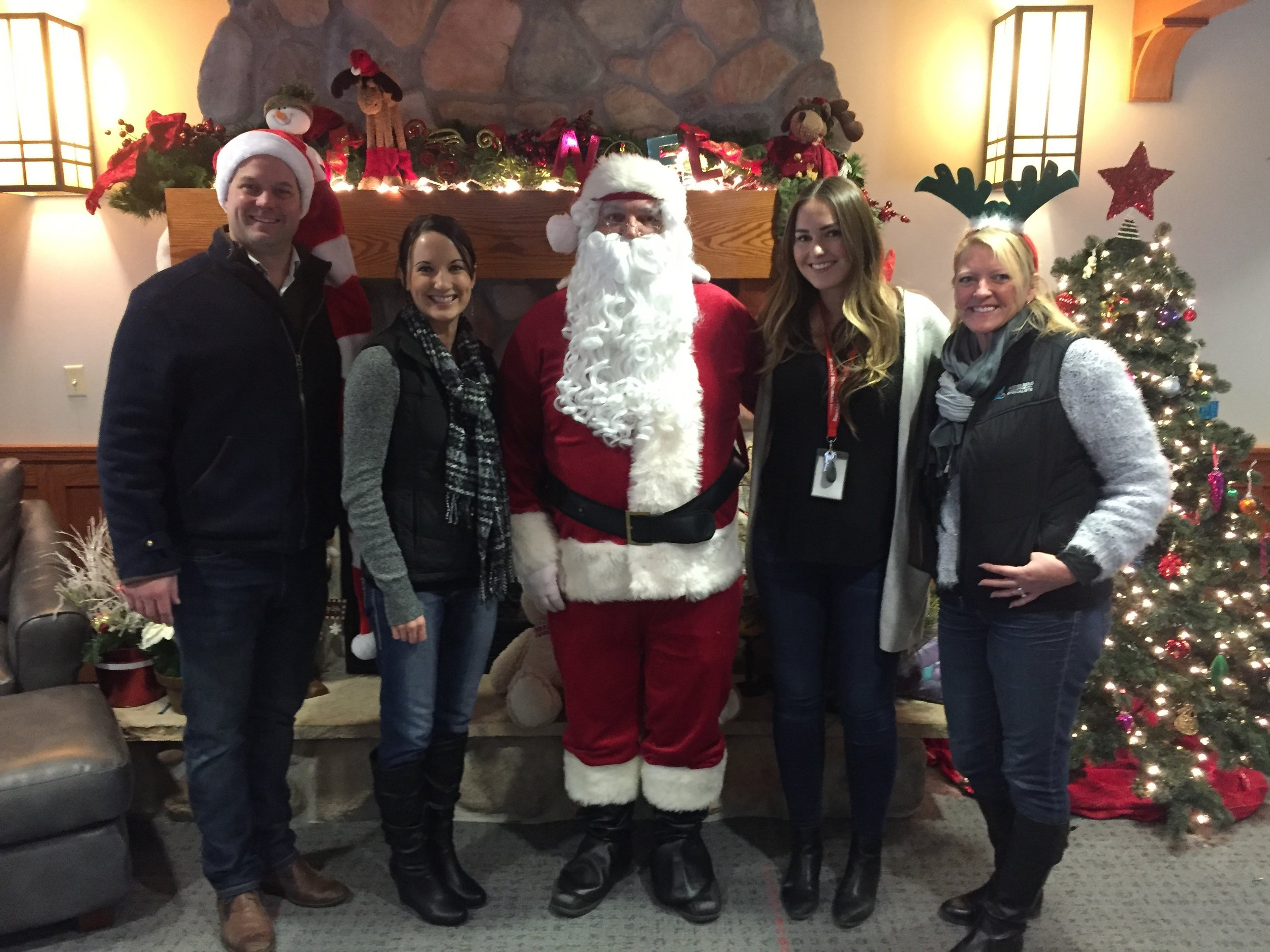 Ronald McDonald House - Toy Drive
