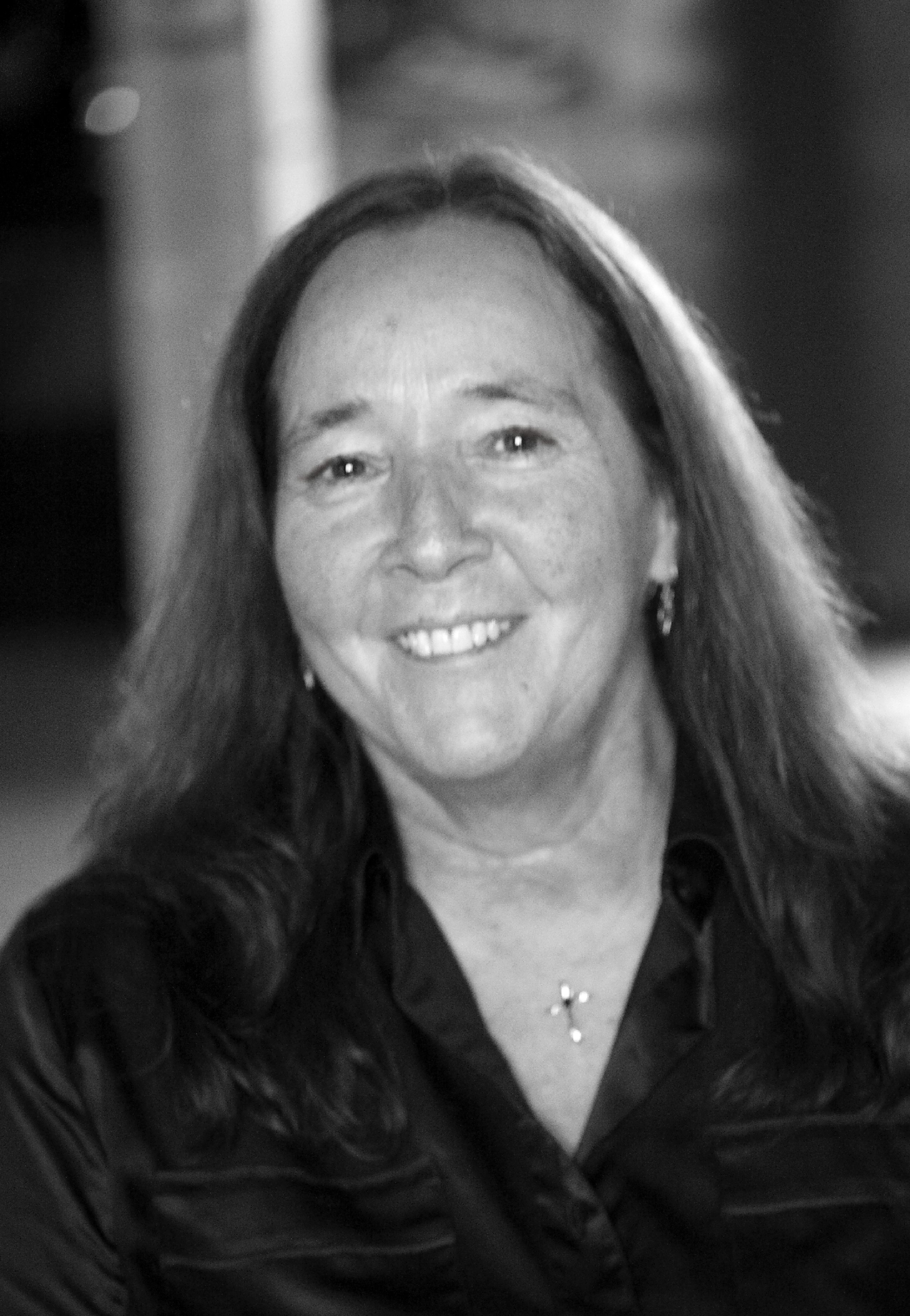 Nora Brown - Executive Director of the Rochester/Finger Lakes Film Commission