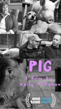 Director/Producer:  Holly McMahon   Genre : Documentary Short   Country of Orgin : United States   Runtime : 21 minutes 10 seconds  A short look into the dangers of misinformation and the love we feel for this precious animal.