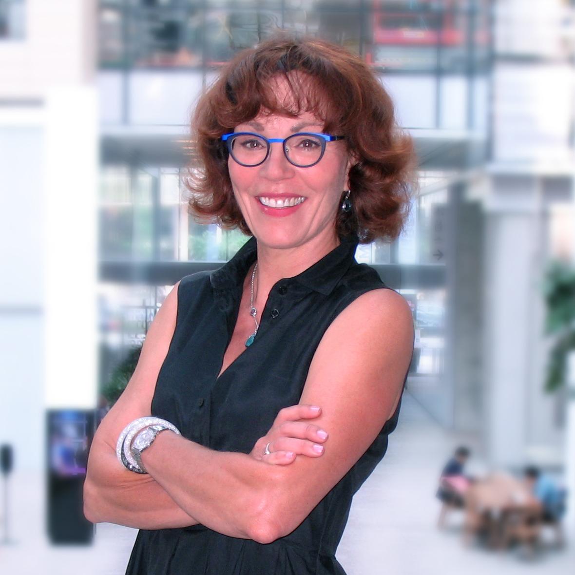 Bettina Hamelin, Ontario Genomics