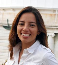 Diana Valencia, University of Toronto