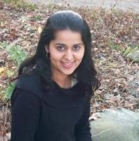 Sapna Sharma, York University