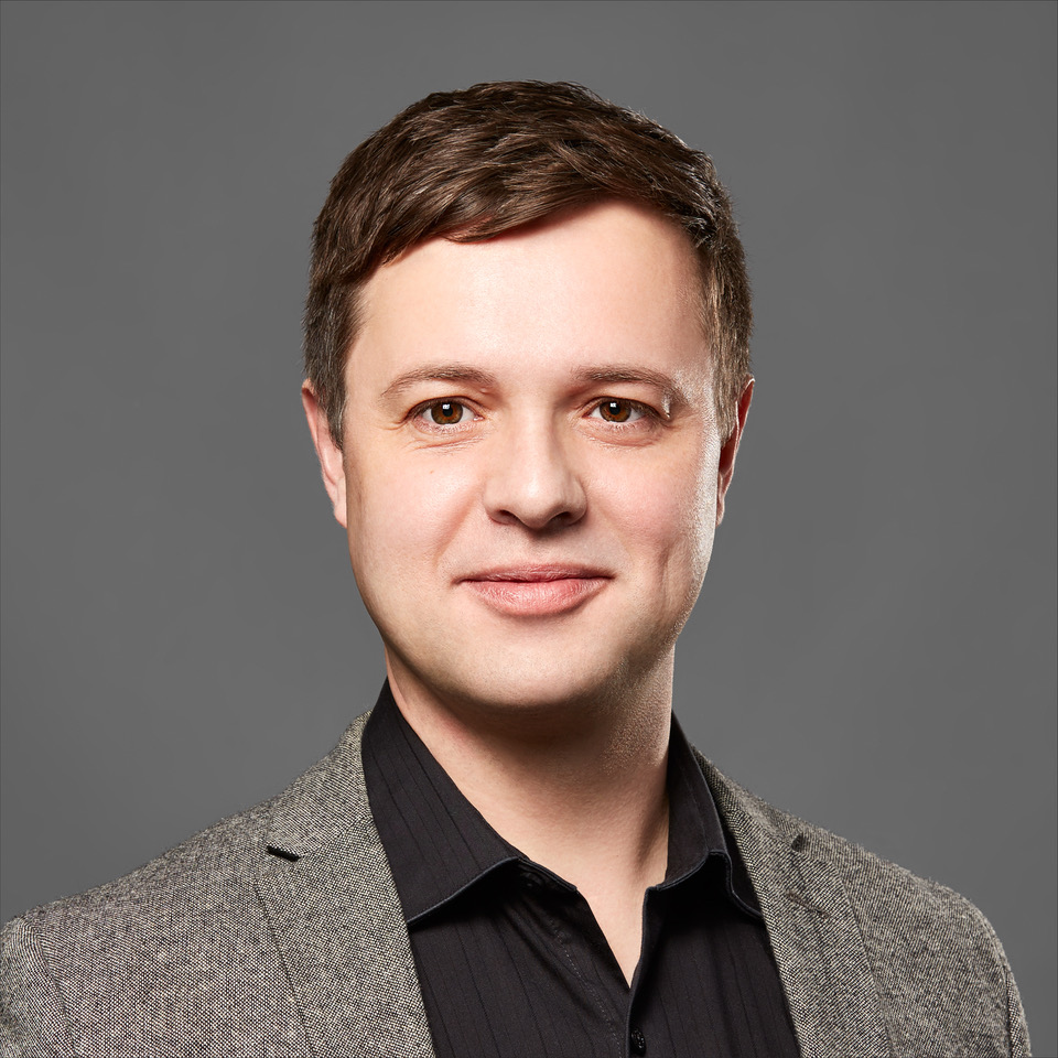 Matheus Grasselli, McMaster University