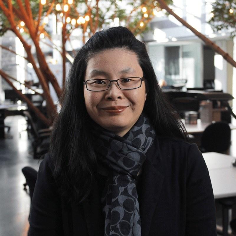 Melissa Chee, ventureLAB
