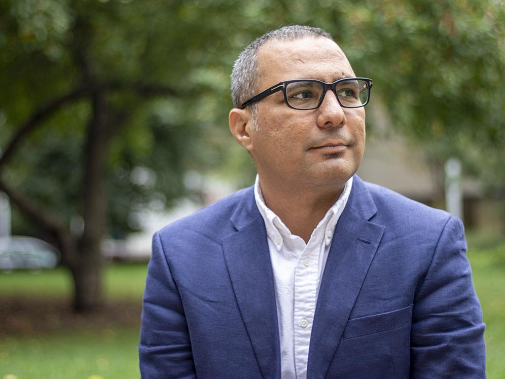 Bilal Farooq, Ryerson University