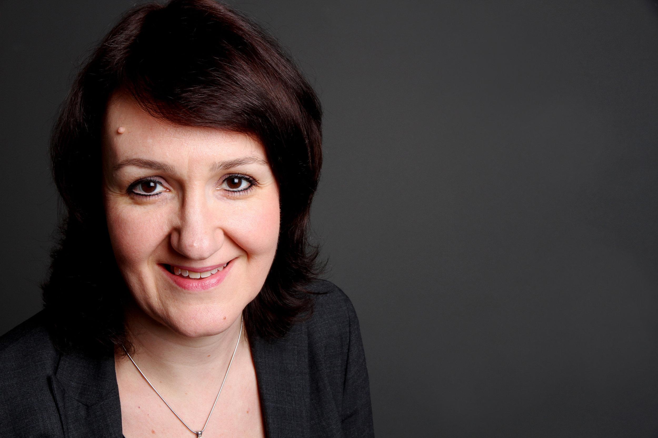 Marija Mijalkovic, IBM Canada