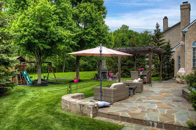 Summer is officially here! Showing off your beautiful backyard with NREP is a sure way to attract interest to your home.