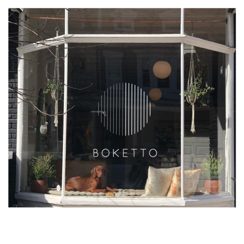 Boketto // 10% off services