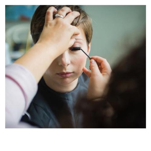 Sparkle Makeup Artistry // 10% off