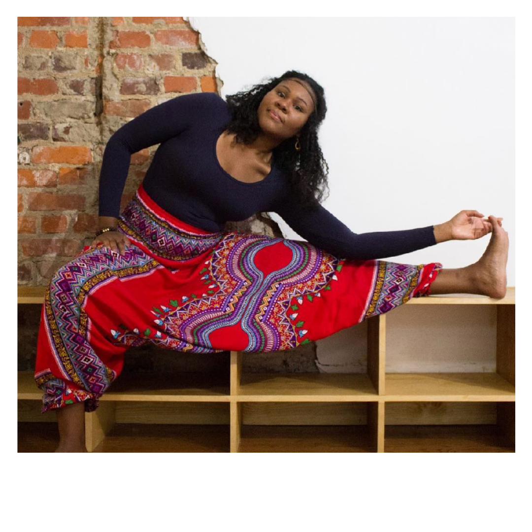 YOGI-IN-RESIDENCE  Nitika Achalam,  True Grit Yoga   A certified teacher for hatha, childrens, prenatal, and so much more - Nitika keeps us centered!  Join her for our weekly evening yoga class, Wednesdays at 6:30 PM.