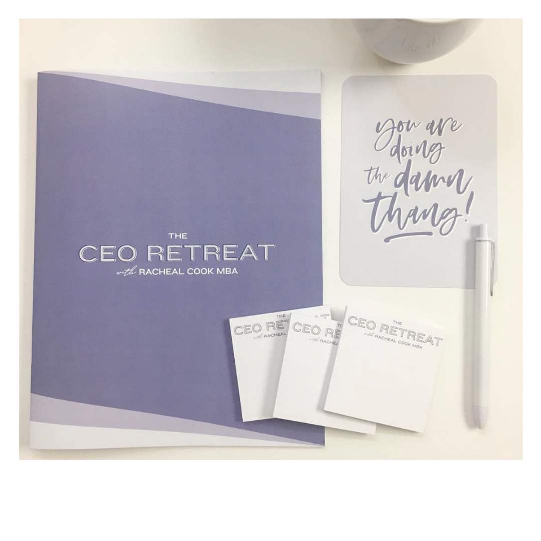 The CEO Retreat