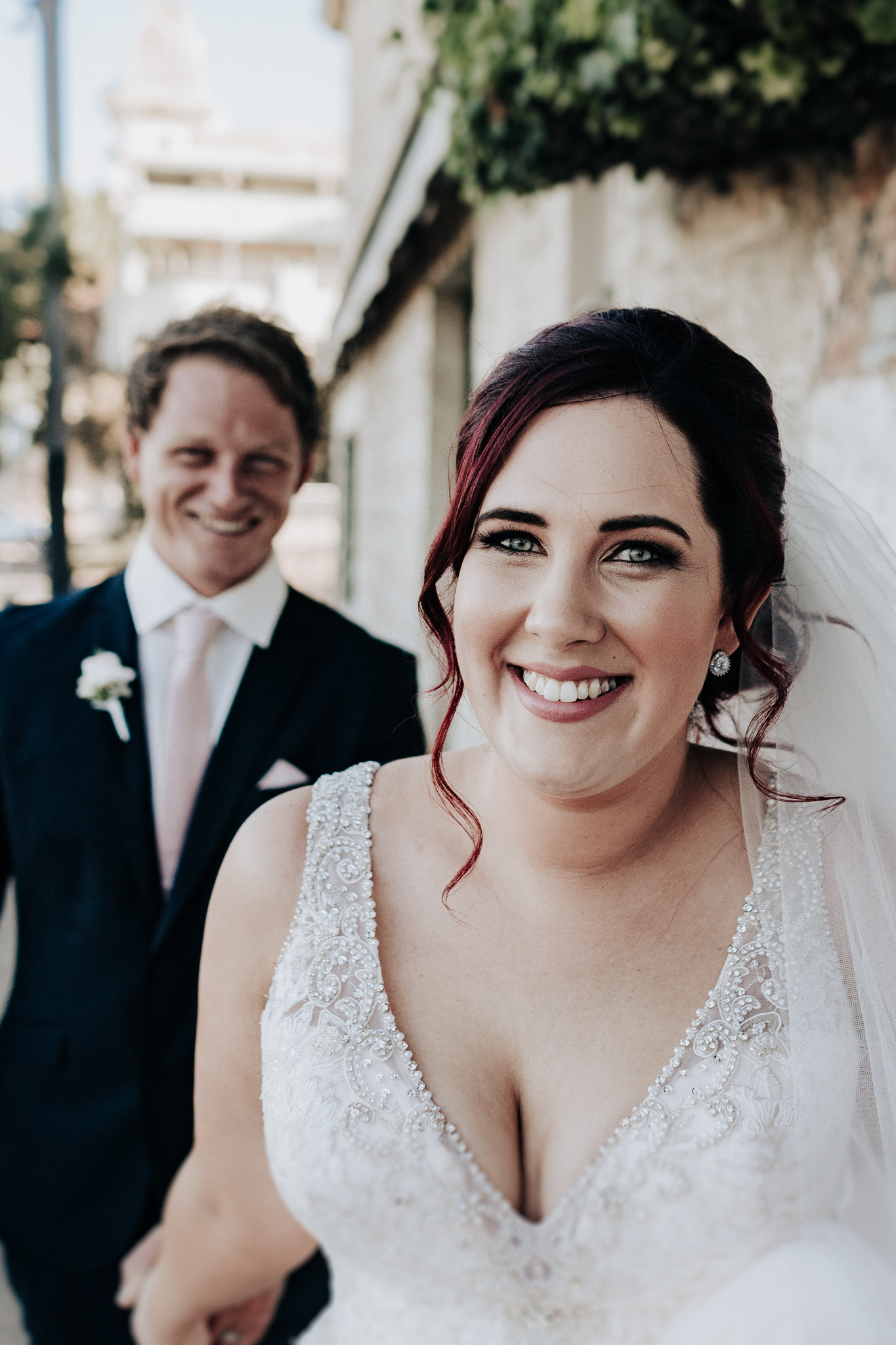 Beth+Jason - Jason and I met Mark when he photographed my cousins wedding in mt Baw Baw a few years ago and his work was incredible!Not only that, but they also recommended mark for his personality and the fact that he gets to know you as a couple and doesn't just treat you like another number!How right they were!He was wonderful from the beginning, nothing was too much trouble and he made us feel relaxed throughout the entire process! Obviously these are all important aspects when you hire a photographer for your special day but not only that, the work he produced of our wedding in Sorrento was absolutely stunning!Worth every single cent!Mark had an assistant on the day to help capture as many moments as possible and he was also amazing!We can't Thankyou enough mark for your hard work and expertise. You are a truely gifted individual and we could not have asked for anything more!Many thanksBeth and Jason Docherty