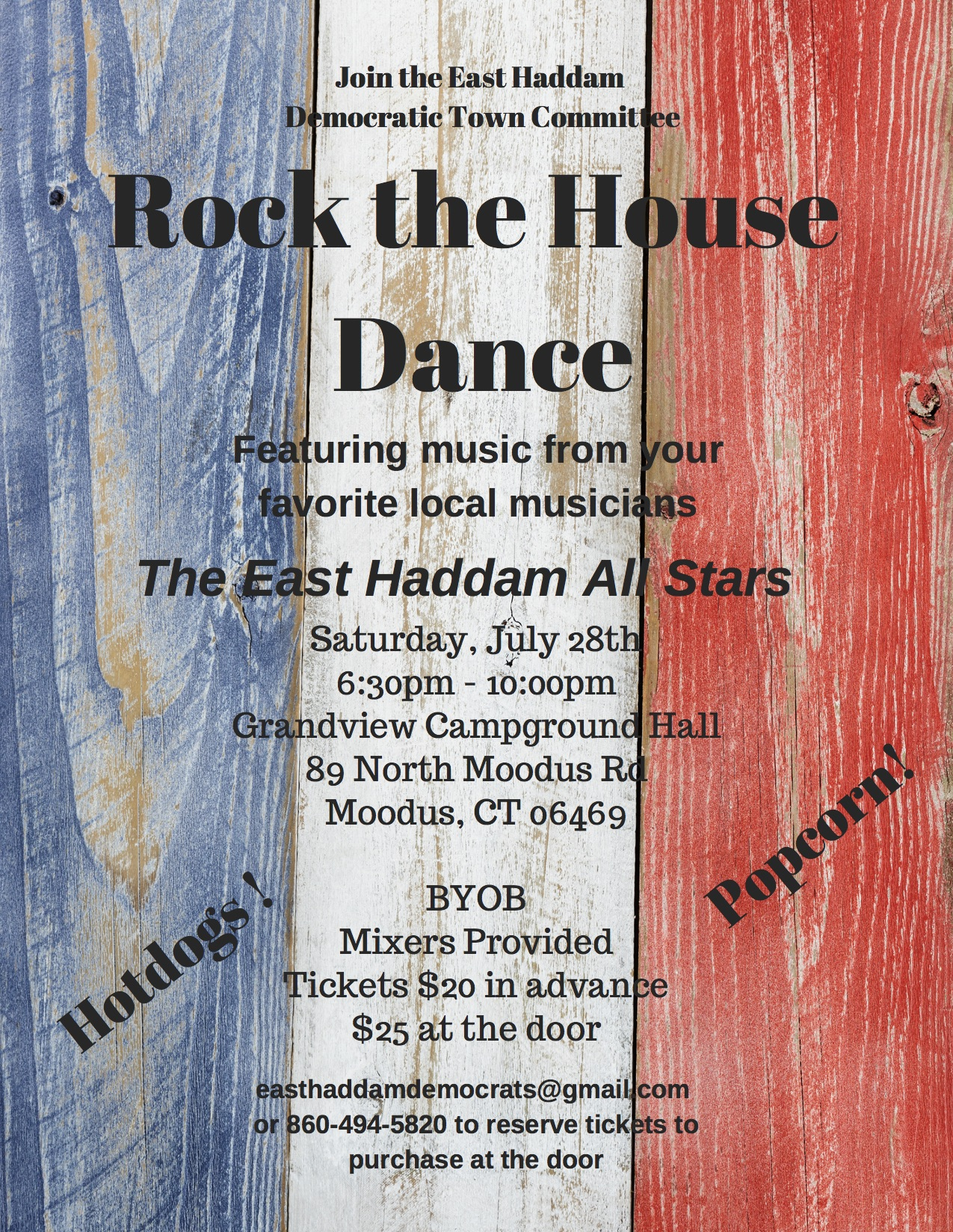 Rock the House Dance w food poster.jpg