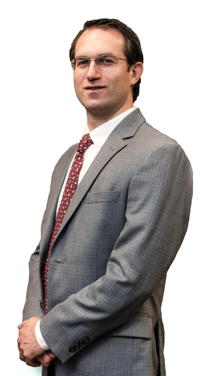 Daniel Gossett, MD - Dr. Gossett specializes in General Child Neurology and Pediatric Epilepsy.