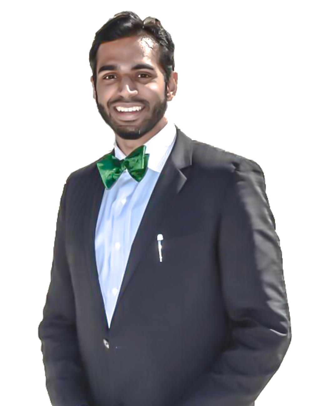 Safi Shareef, MD - I'm passionate about caring for kids and families with neurologic conditions!