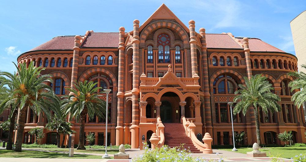 University of Texas Medical Branch