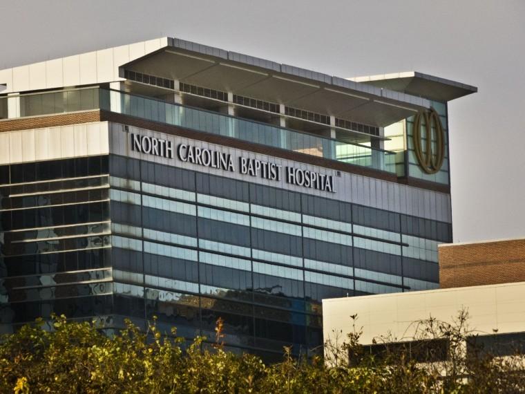 North Carolina Baptist Hospital