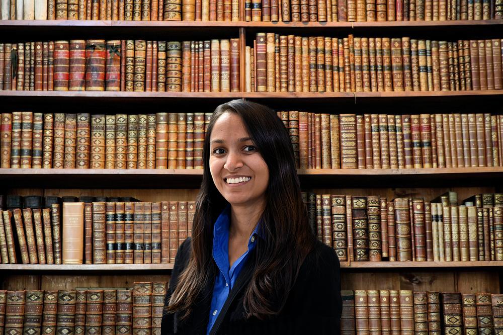 Rachna Patel, MD (starts Oct. 1st)