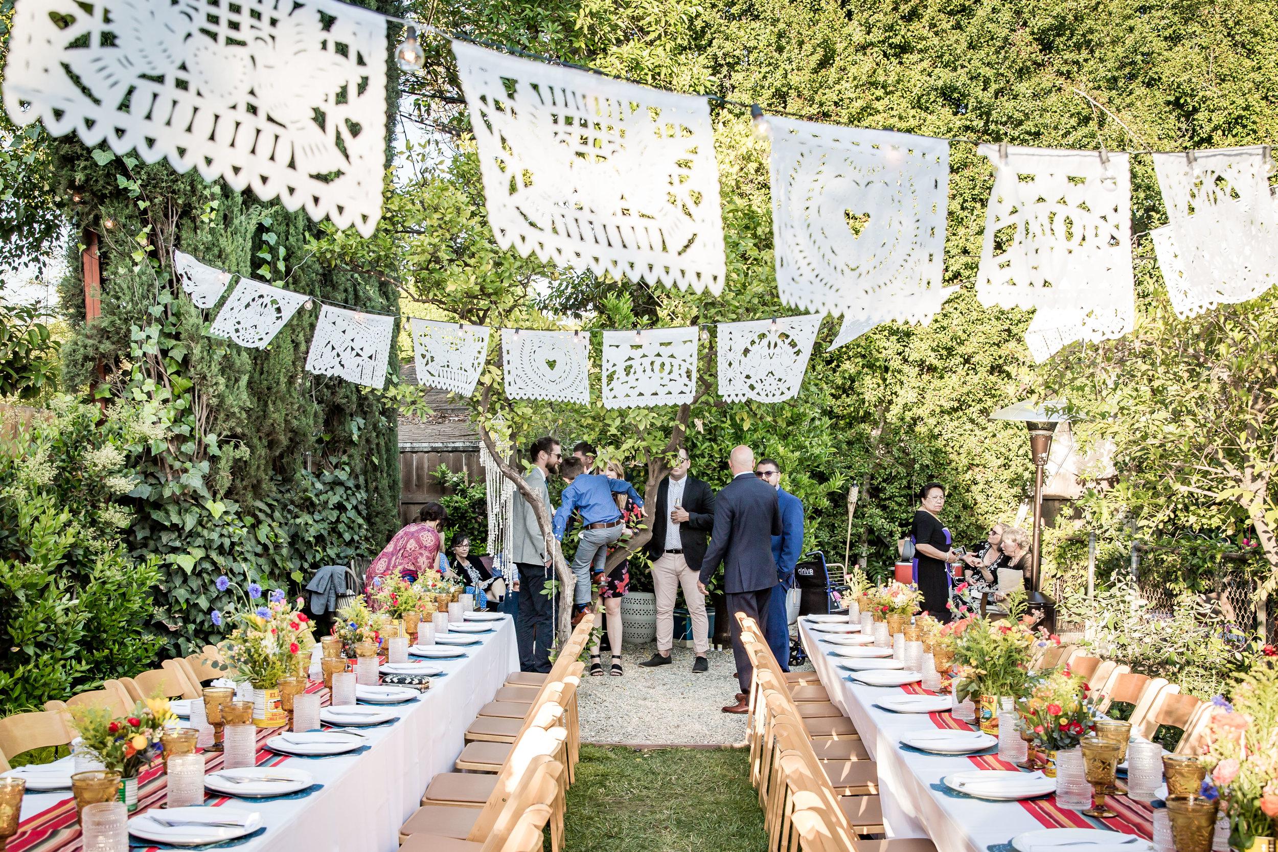 Wedding Design Los Angeles