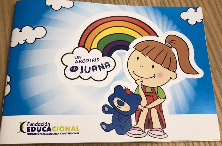 librito del cuento Un arco iris para Juana.jpg