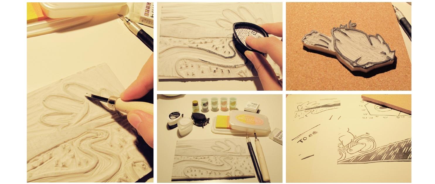 Process of making.