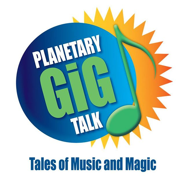 New Planetary Gig Talk podcast with Frank Fotusky, fabulous guitar player , and who says music is a conduit to the heart! https://www.planetarygigs.org/podcast/ #planetarygigs #greatmusic @planetarygigs