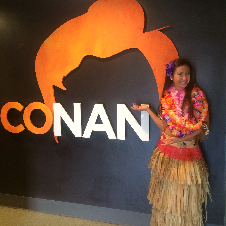 1. Lynhthy - Conan O Brien.JPG