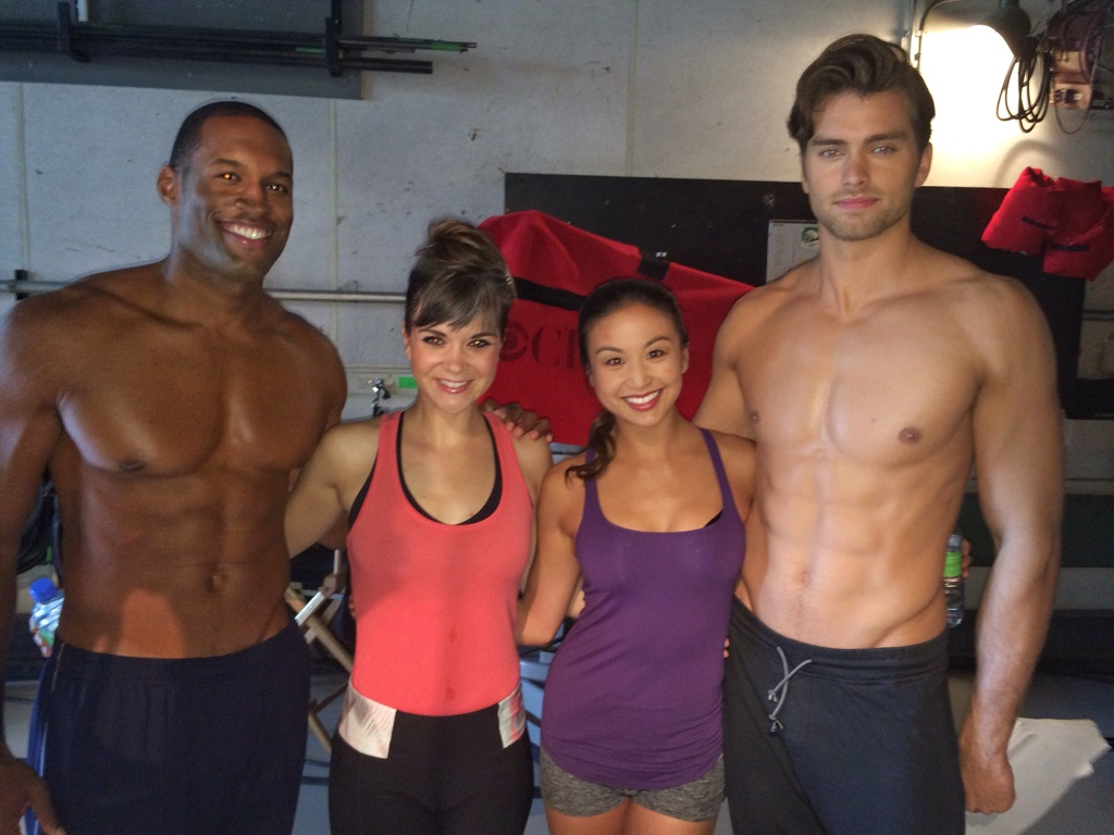 THE BOLD AND THE BEAUTIFUL (CBS)