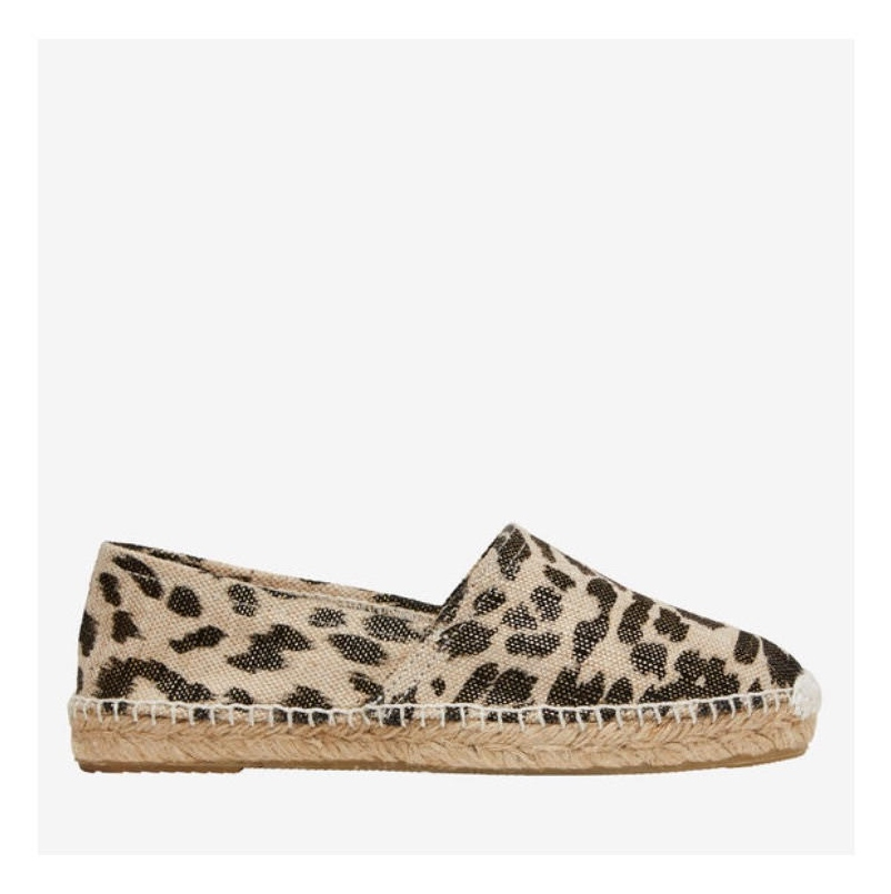 LESS Shoe - Seed Heritage NELLIE Espadrille$49.95Sizes available: 36-42